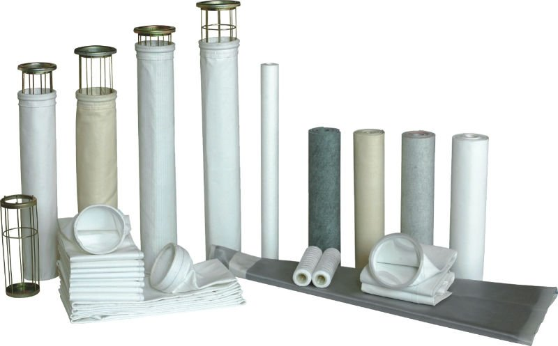 Industrial Vacuum Filters